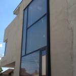 perete cortina locuinta privata
