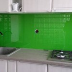 sticla verde
